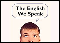 The English We Speak inline promo