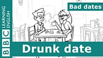 thumbnail for drunk dates