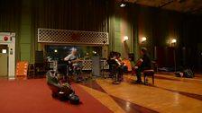 BBC Maida Vale studio 3
