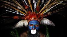 Human Planet: Jungles / Papua New Guinea