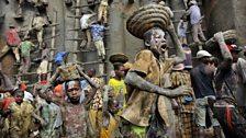 Human Planet: Rivers / Djenne, Mali