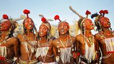 Human Planet: Deserts / Niger