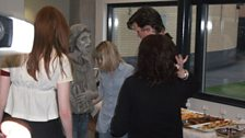 Weeping Angels on Tour