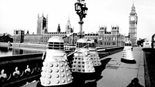 The Dalek Invasion of Earth, 1964