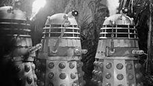 The Daleks' Master Plan, 1965/66