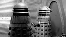 The Power of the Daleks, 1966