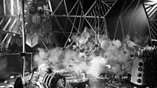 The Evil of the Daleks, 1967