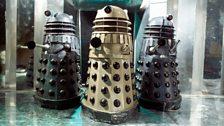 Day of the Daleks, 1972
