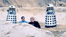 Death to the Daleks, 1974