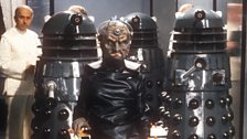 Genesis of the Daleks, 1975