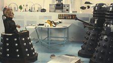 Resurrection of the Daleks, 1984