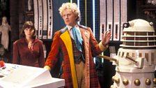 Revelation of the Daleks, 1985