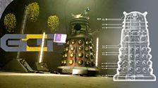 Dalek, 2005