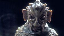 From Doctor Who and the Silurians