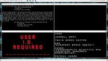 Hackers Laptop