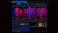 Starship UK Control Panel