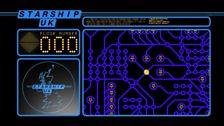 Starship UK Map