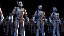 Cybermen