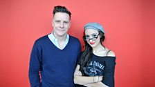 Ricky Ross with Lindi Ortega