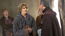 Edwin and King Uther