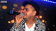 UK AMA 2011: Launch Party