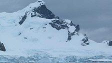 Antarctica today