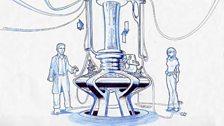 TARDIS Console