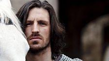 Sir Gwaine