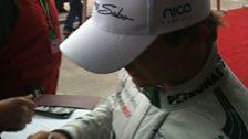 Chinese Grand Prix 2012