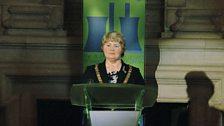 Margaret Blaine