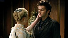 Reinette and the Doctor