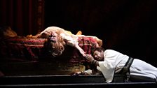 Domingo Celebration, Royal Opera House 2011
