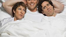 Beverly, Matt and Sean