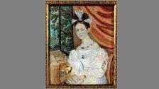Ernestine von Fricken