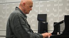 Late Junction Session - May 2011 - Hans-Joachim Roedelius and Christopher Chaplin