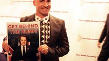 Louis Spence: Humped up