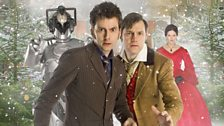 The Doctors, Miss Hartigan and the Cyberleader
