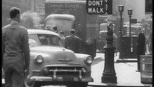 New York - Don't walk