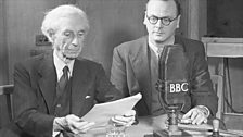 Bertrand Russell and WM Newtown (1948)