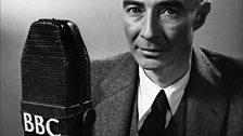 J Robert Oppenheimer (1953)