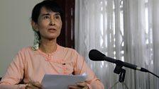Aung San Suu Kyi (2011)