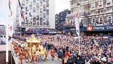 Silver Jubilee Celebrations