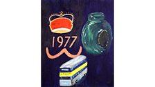 Gerry Defries - 1977
