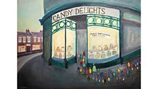 Serena Sussex - Candy Delights