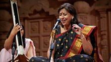 Darbar Festival 2011