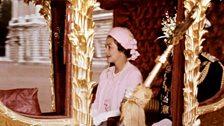 H.M. Queen Elizabeth II Silver Jubilee: 7 June 1977