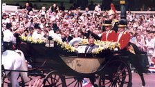 The 100th Birthday of Queen Elizabeth, The Queen Mother: 11 July 2000