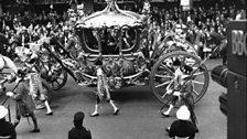 The Coronation of H.M. Queen Elizabeth II : 2 June 1953