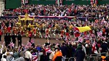 H.M. Queen Elizabeth II Golden Jubilee: 4 June 2002