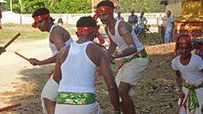 Sri Lanka, dance